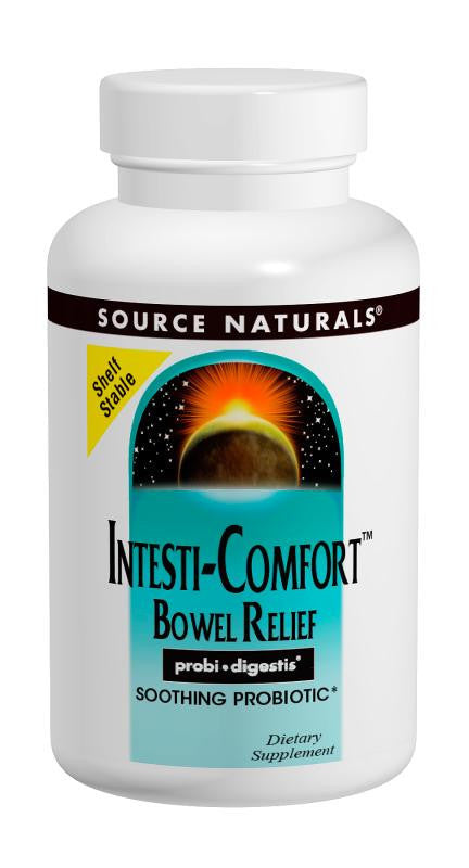 Buy Source Naturals, Intestinal Biotic Support™, 30 cap vegi at Herbal Bless Supplement Store