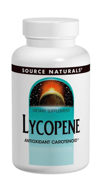 Buy Source Naturals, Lycopene 5mg, 30 softgel at Herbal Bless Supplement Store
