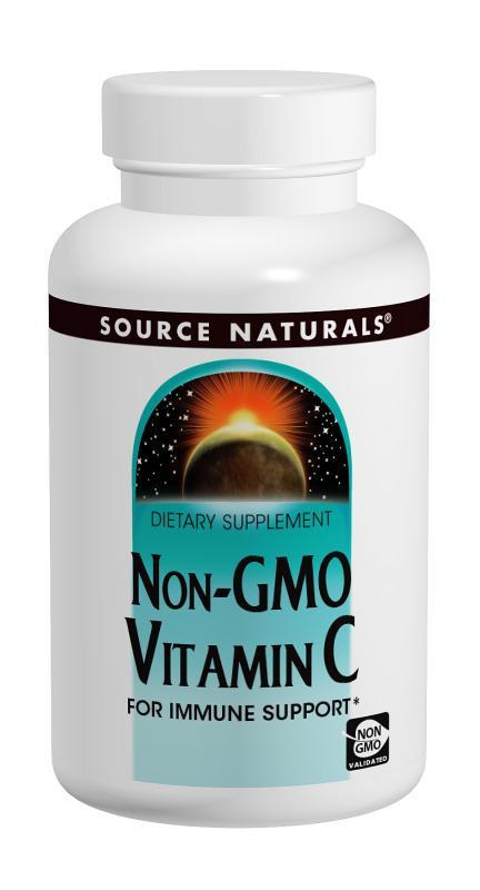 Buy Source Naturals, Non-GMO Vitamin C, Tablets at Herbal Bless Supplement Store