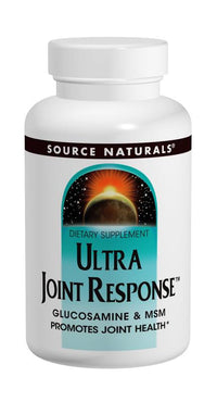 Buy Source Naturals, Ultra Joint Response™, 45 tablet at Herbal Bless Supplement Store