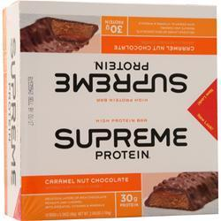 Buy Supreme Protein, Supreme Protein Bar - Carb Conscious at Herbal Bless Supplement Store