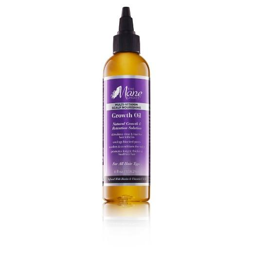 Buy The Mane Choice, Hair Growth Oil - 4oz at Herbal Bless Supplement Store