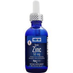 Buy Trace Minerals Research Ionic, Zinc (50mg). 2 fl.oz at Herbal Bless Supplement Store