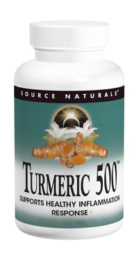 Buy Turmeric 500™ 500 mg, 30 tablet at Herbal Bless Supplement Store