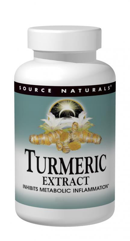 Buy Turmeric Extract 350mg 95% Curcumin, 50 tablet at Herbal Bless Supplement Store