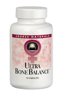 Buy Ultra Bone Balance™ Eternal Woman™ Bio-Aligned™, 30 tablet at Herbal Bless Supplement Store