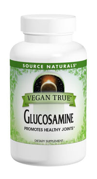 Buy Vegan True® Glucosamine 750mg, 60 tablet at Herbal Bless Supplement Store