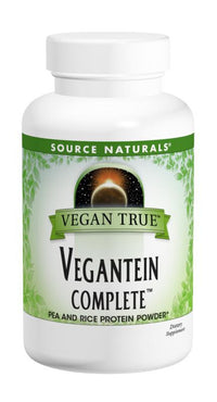 Buy Vegan True® Vegantein Complete™ Powder, 16 oz at Herbal Bless Supplement Store