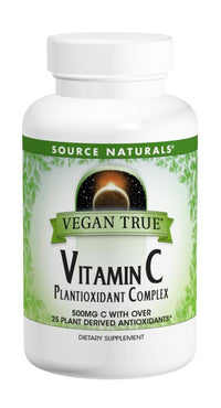 Buy Vegan True® Vitamin C Plantioxidant Complex™, 60 tablet at Herbal Bless Supplement Store