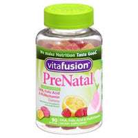 Buy Vitafusion™ PreNatal Multivitamin Adult Gummies - 90ct at Herbal Bless Supplement Store