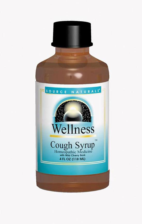 Buy Wellness Cough Syrup™ Homeopathic Bio-Aligned™ at Herbal Bless Supplement Store