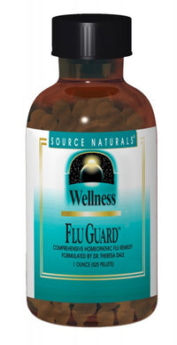 Buy Wellness Flu Guard, 565 pellets at Herbal Bless Supplement Store
