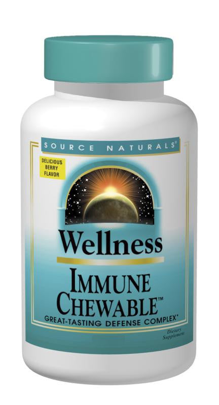 Buy Wellness Immune Chewable™, 30 wafer at Herbal Bless Supplement Store