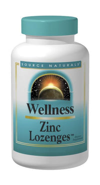 Buy Wellness Zinc Lozenges™ 23mg, 60 tablet at Herbal Bless Supplement Store