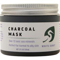 Buy White Egret, Charcoal Mask, 2 fl.oz at Herbal Bless Supplement Store