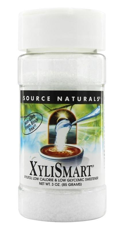 Buy XyliSmart® Xylitol Sweetener, oz at Herbal Bless Supplement Store