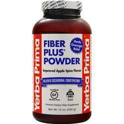 Buy Yerba Prima, Fiber Plus - Colon Cleanser at Herbal Bless Supplement Store