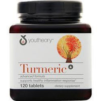 Buy YouTheory, Turmeric, 120 tabs at Herbal Bless Supplement Store