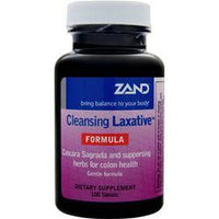 Buy Zand, Cleansing Laxative, 100 tabs at Herbal Bless Supplement Store
