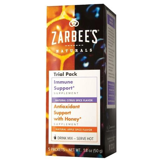 Buy Zarbee's Naturals, Antioxidant & Immune Support - Vitamin Drink Mix, 5 Trial Pack at Herbal Bless Supplement Store