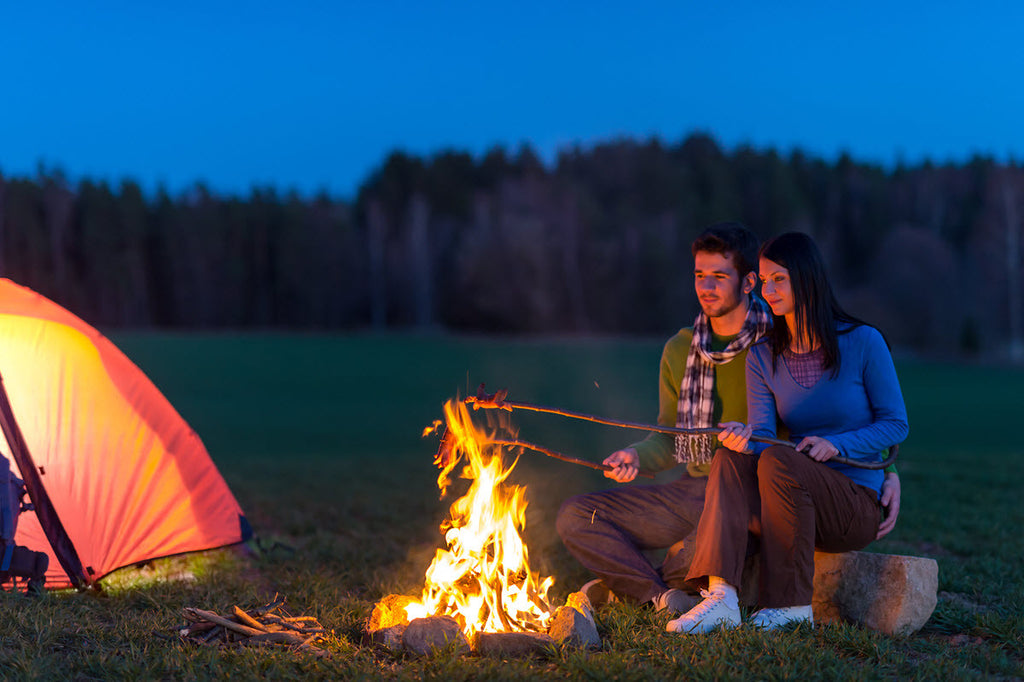 Top Health Benefits of Camping