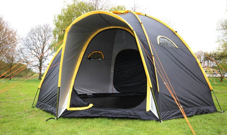 What to Look for When Buying the Right Tent for Your Needs