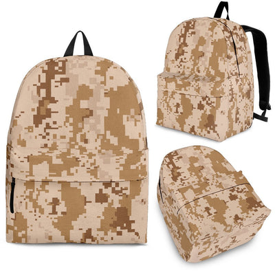 GEAROW Premium Camouflage Backpack