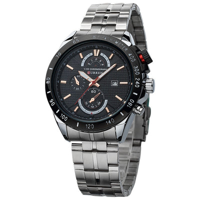 Luxury CURREN Sport Watch M184