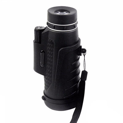 GTech™ Monocular Night Vision Phone Camera Lens