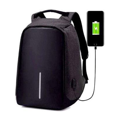 2017 Mark20™ Anti-Theft USB Charging Multi functional Travel Backpack
