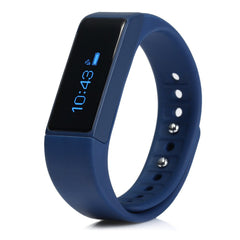 Smart Wristband Smartband Bracelet Bluetooth 4.0 Waterproof Touch Screen