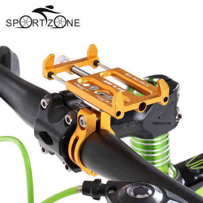 Universal Bicycle Mobile Phone Holder
