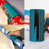 Wrapping Paper Roll Cutter