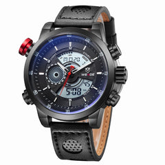 Luxury WEIDER Quartz Digital Watch