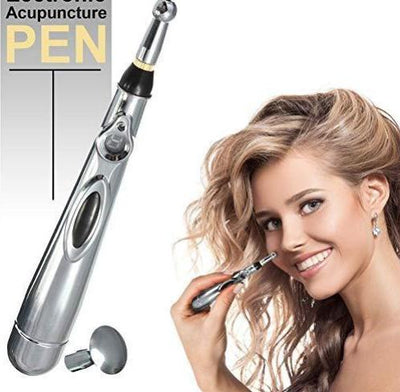 Electric Meridians Laser Acupuncture  Pen