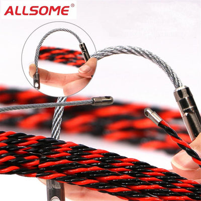 Alsome™ Electrician Cable Wire Puller Threading Device