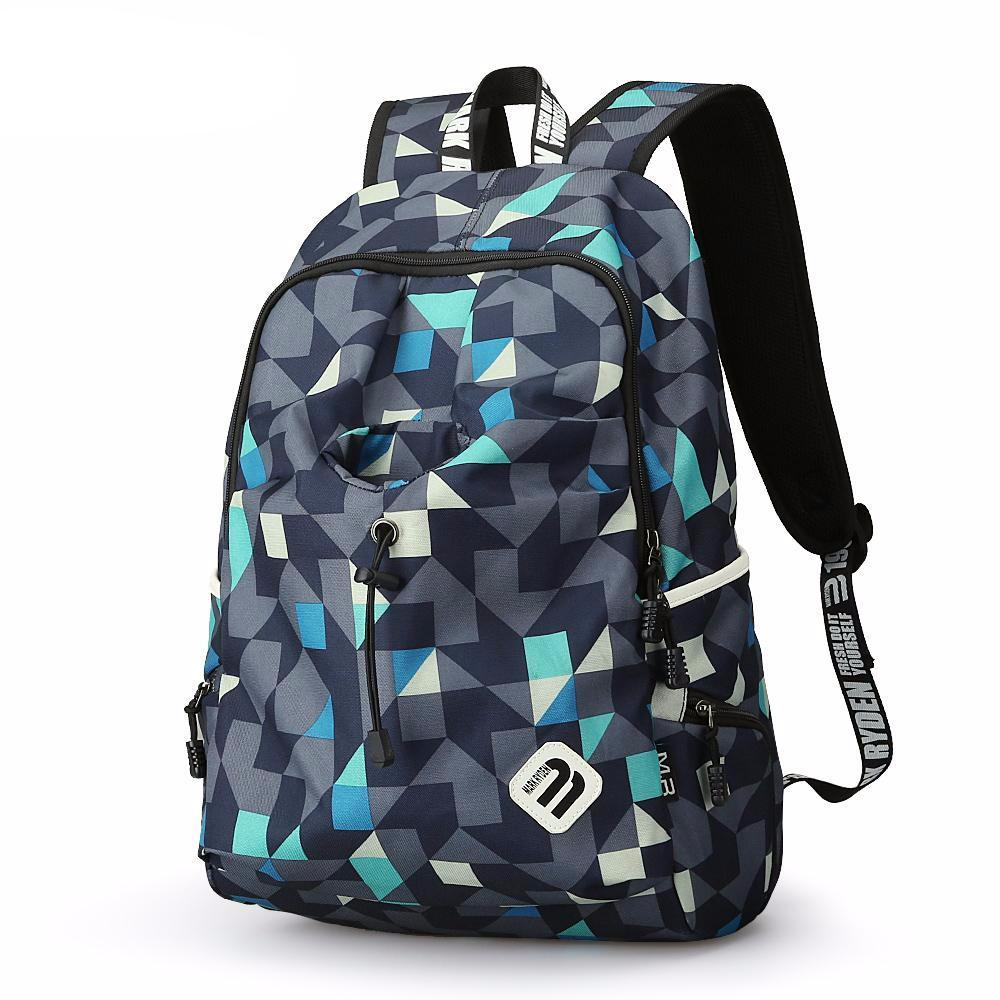 2017 Mark8™ Water Proof Multi functional Backpack