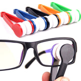 Touch-less Microfiber Glasses Lens Cleaner ( Pack of 3 pcs )