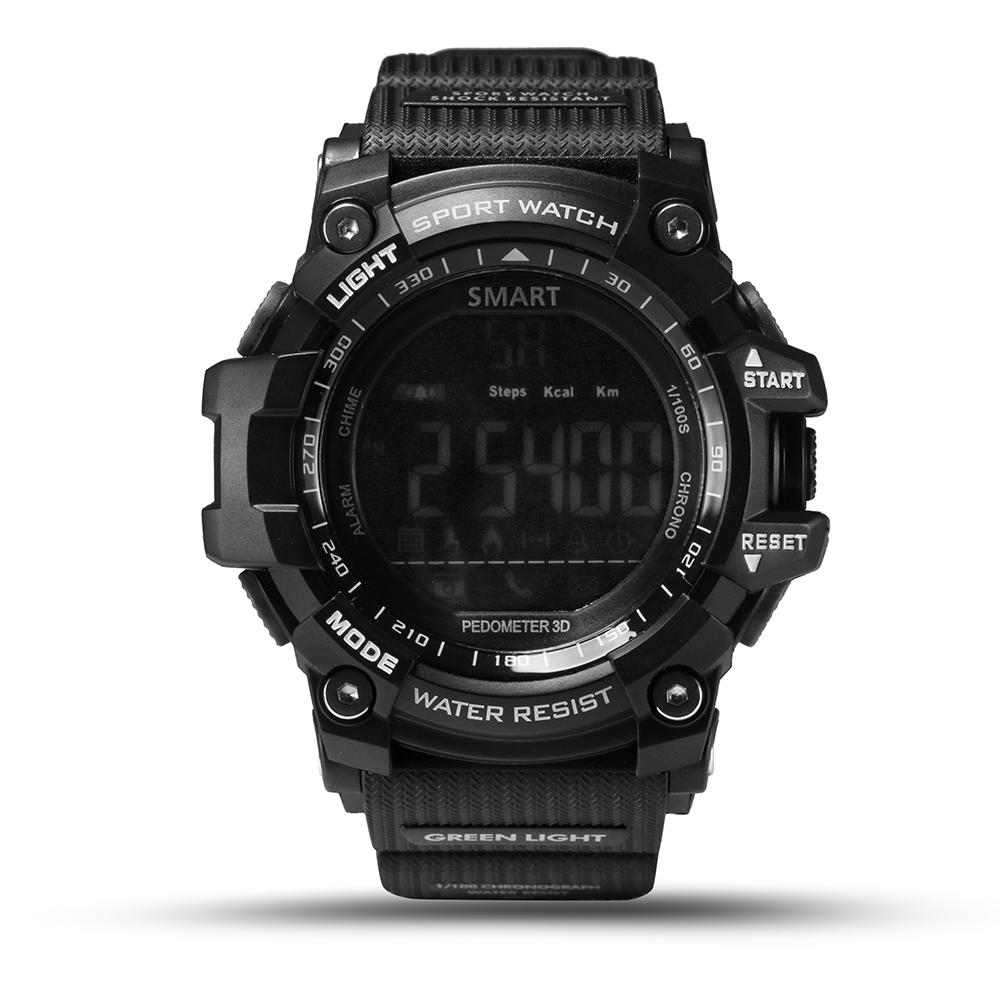 LEM1 Smart™ Military Sport Smartwatch