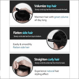Multifunctional Hair Comb Curling Iron Quick Hair Styler for Men and Women (US PLUG)