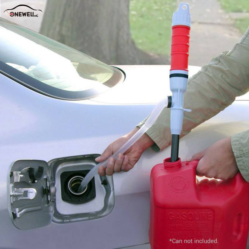 Portable Car Suction Electric Pump