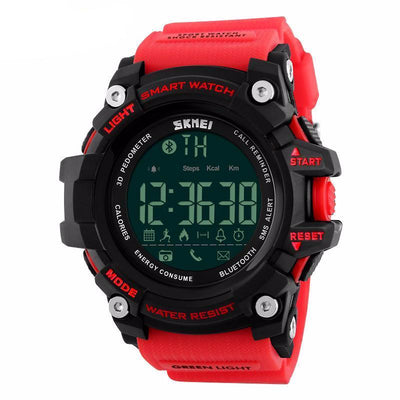 SK20 Smart™ Shock Resistant Digital Sport Smart Watch
