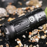 MegaLight™ SF1 Powerful 1200 Lumen Tactical LED Flashlight