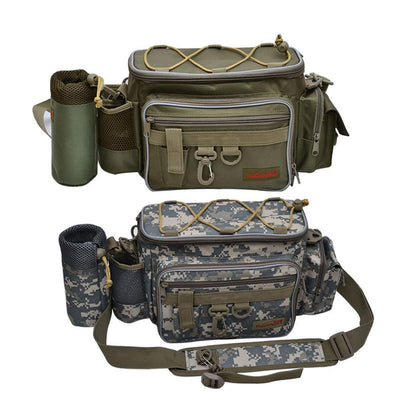 Trulix™ Supreme Multifunction Fishing Bags