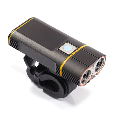 800Lumen Premium LED Bicycle Safety Light