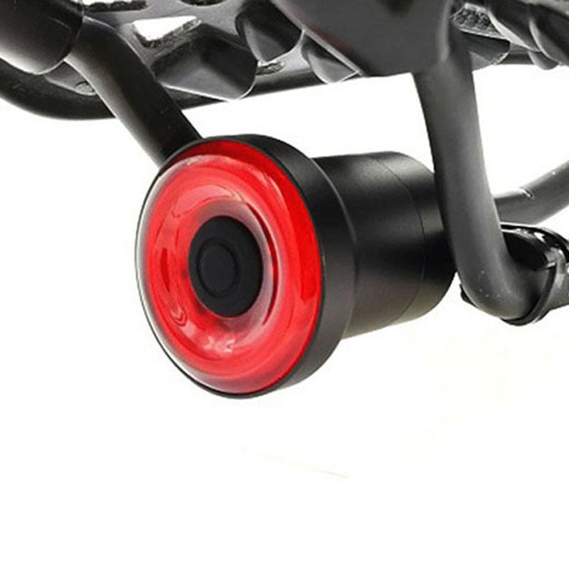 Led Bike Lantern Tail Light