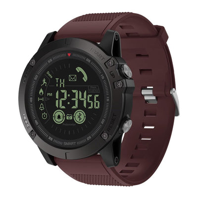 Zeus V3™ Extreme Rugged Tactical Military Smartwatch
