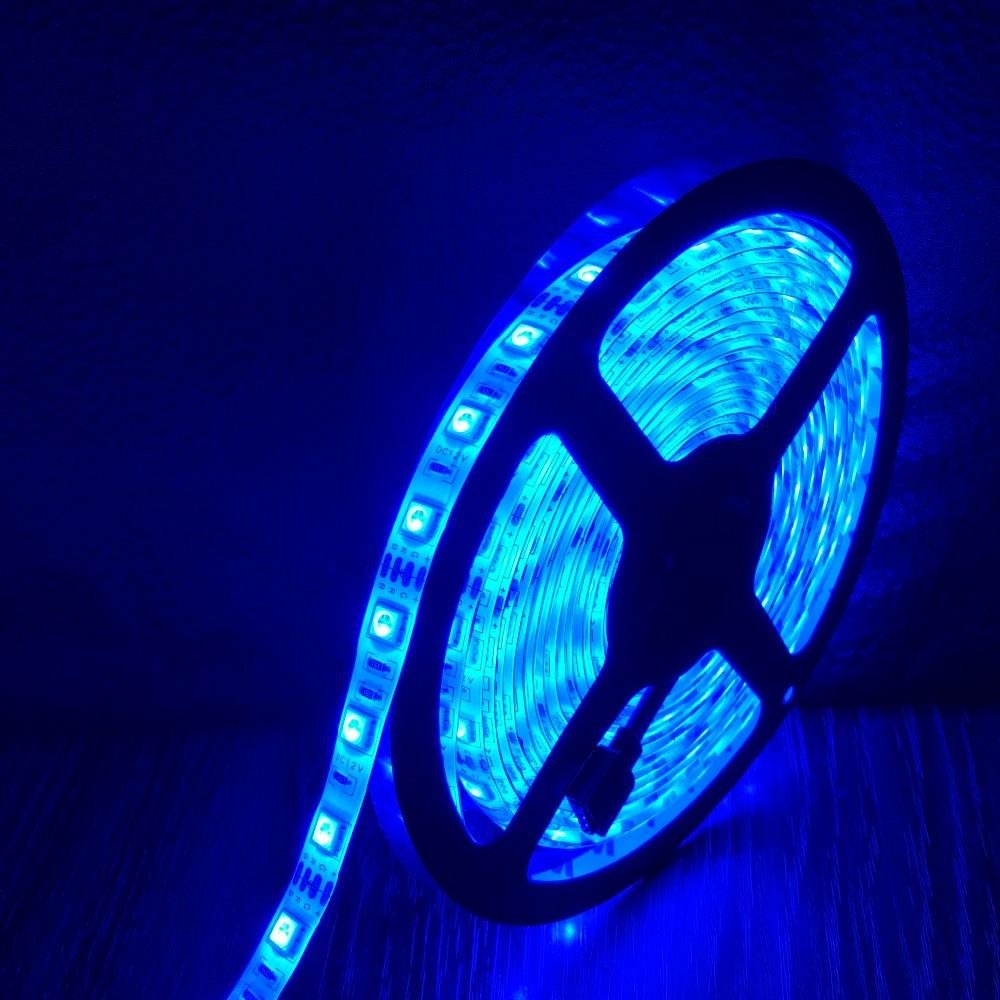 LightTech™ Color Changing LED Strip with Remote Control