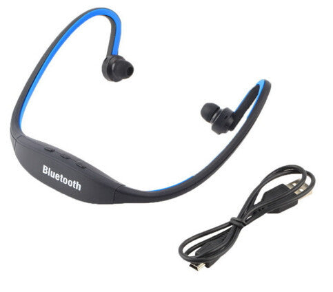 Sport Wireless Bluetooth 3.0 Earphone for All Mobile Phones