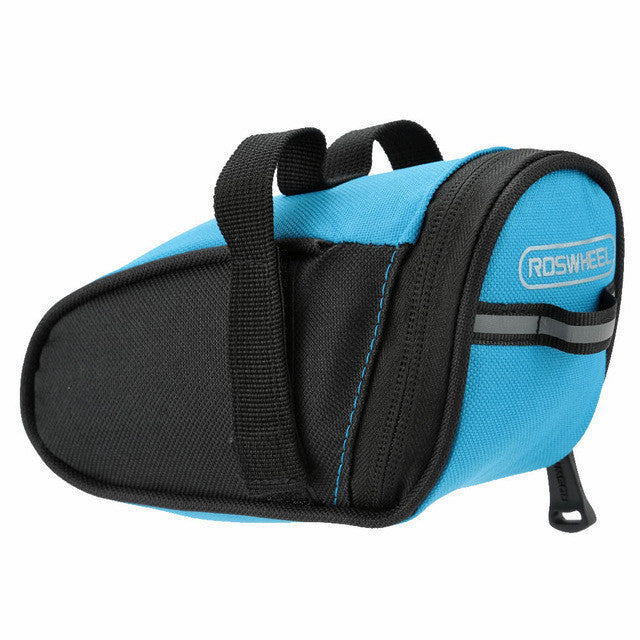 Premium Cycling Outdoor Bike Seat Bags